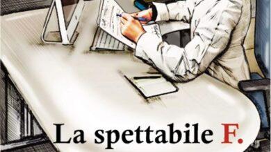 """Photo of """"La Spettabile F."""", il libro che racconta come sia dura fare la mamma sul lavoro"""