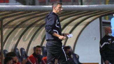 Photo of Occhiuzzi: «Cosenza, sono partite di inizio stagione. Stiamo costruendo»
