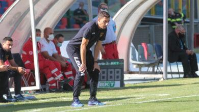 Photo of Occhiuzzi: «Mi è piaciuta tanto l'identità del Cosenza»
