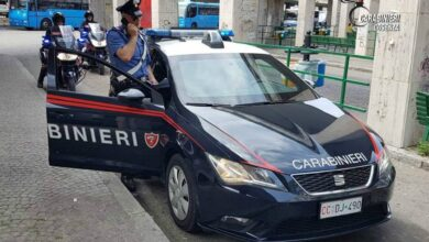 Photo of Si ubriaca, non paga il conto e aggredisce due donne: un arresto a Cosenza
