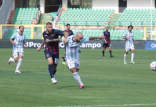 Photo of Cosenza-Virtus Entella: le pagelle dei calciatori rossoblù