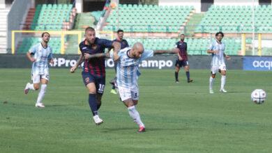 Photo of Cosenza-Virtus Entella: le pagelle dei calciatori rossoblù