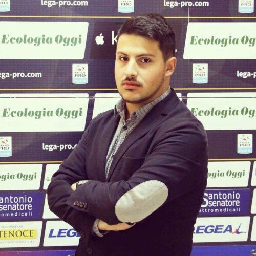 Photo of Francesco La Luna