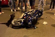 Photo of Morto il centauro vittima dello scontro di stanotte in via Montesanto
