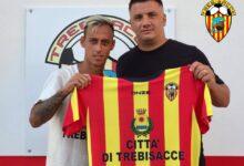 """Photo of Trebisacce, squadra al completo: preso """"Papu"""" Martinez"""