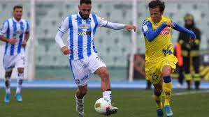 Photo of Pescara-Chievo, all'Adriatico termina a reti bianche