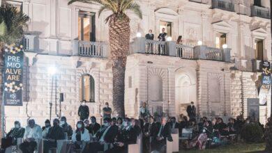 Photo of PMI calabresi protagoniste della V Edizione del Premio Alveare