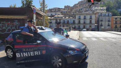Photo of Marano Marchesato, 40enne tenta furto e aggredisce i carabinieri: arrestato