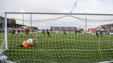 Photo of Venezia-Vicenza, Aramu regala il derby veneto a Zanetti