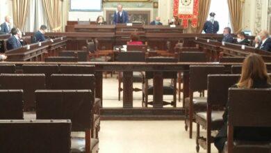 Photo of Cosenza, il Presidente della Provincia e il Consiglio omaggiano Iole Santelli