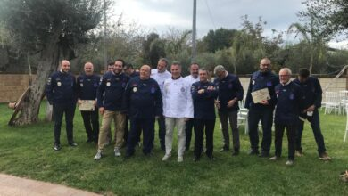 Photo of Solidarietà, Barbieri premiato con Chef Calabria