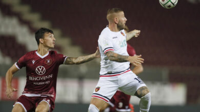 Photo of Reggina-Cosenza: le pagelle dei calciatori rossoblù