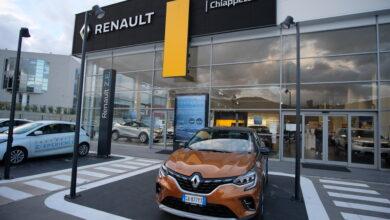 Photo of Gruppo Chiappetta: il 22 ottobre evento in streaming sui canali Renault