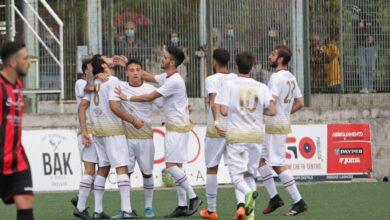 Photo of Alla Morrone basta un pari. Il 2-2 con l'Acri vale il pass per gli Ottavi di Coppa