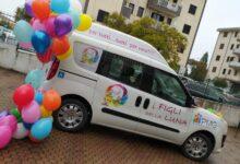 """Photo of Mobilità garantita, a Corigliano-Rossano nuovo riconoscimento per """"Figli della Luna"""""""