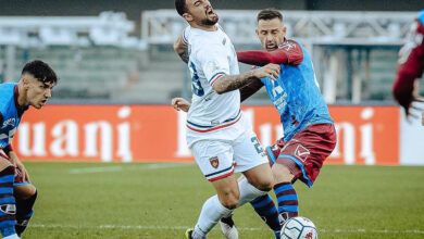 Photo of Chievo-Cosenza 2-0: il tabellino
