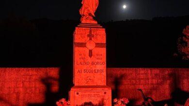 Photo of Laino Borgo aderisce alla campagna Nastro Rosa