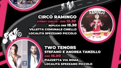 Photo of Casali del Manco pronto a festeggiare il passaggio del Giro d'Italia