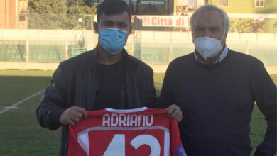 Photo of Adriano Louzada, preso un attaccante ex Reggina per il Rende