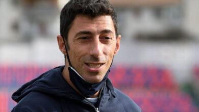 Photo of Occhiuzzi: «Ba non è disponibile. In attacco ho avuto buoni riscontri»