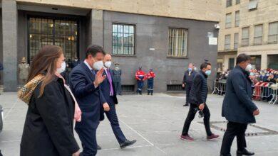 Addio a Jole Santelli   L'ultimo saluto al presidente della Regione Calabria