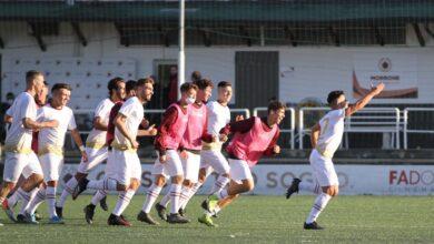 Photo of Pareggite Morrone: anche con il Sambiase è solo pari (1-1)