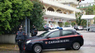 Photo of Da Cirò Marina a Rossano per rubare in un supermercato: arrestati