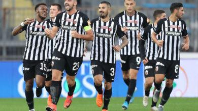 Photo of Ascoli Calcio, sette positivi al Coronavirus: la situazione