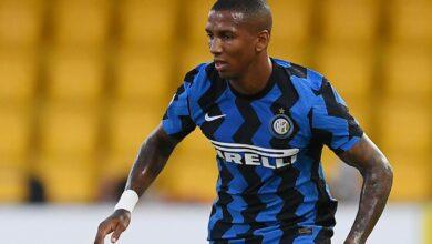 Photo of Inter, ecco il sesto positivo: si tratta di Ashley Young