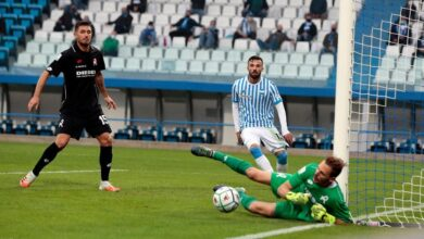 Photo of Spal-Vicenza 3-2, Castro al 94′ su rigore decide il match. Il tabellino