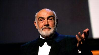 Photo of E' morto Sean Connery. L'attore scozzese aveva 90 anni
