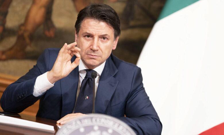 Conte alla Camera dei Deputati: «In arrivo nuove misure restrittive» VIDEO
