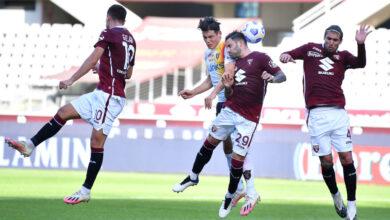 Photo of Coppa Italia, passano Torino, Cagliari e Spezia. Il Benevento è fuori