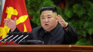 """Photo of Kim Jong un: """"In Corea del Nord neanche un caso di Covid"""""""