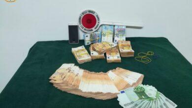 Photo of Roseto Capo Spulico, la Finanza sequestra 74mila euro: i dettagli