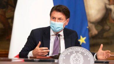 Photo of Conte: «Blocco licenziamenti prolungato fino a marzo 2021»