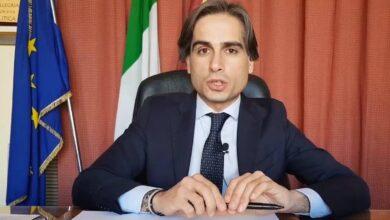 Photo of Reggio Calabria, Falcomatà presenta la nuova giunta comunale: i nomi