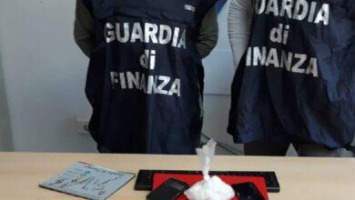 Photo of Frascineto, due arresti per droga: uno aveva il reddito di cittadinanza