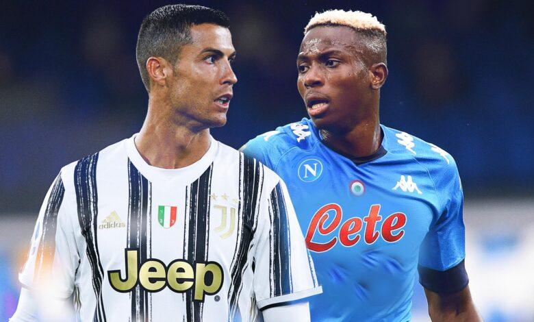 Serie A Terza Giornata Il Quadro Della Situazione Sul Campionato
