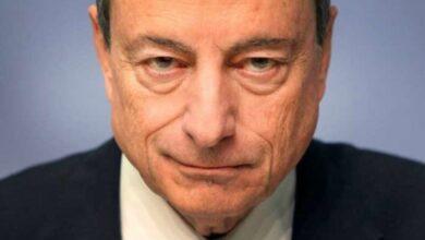 Photo of Maggioranza di Governo in fermento, spunta il nome di Mario Draghi