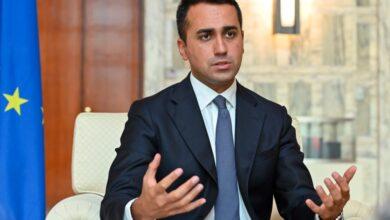 Di Maio in soccorso di Morra: «Sì è scusato, ma non si parla più di Tallini»
