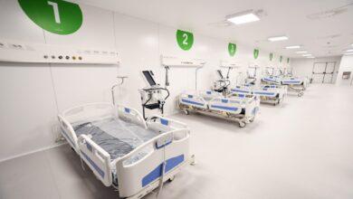 Photo of Polonia, verranno costruiti ospedali da campo: ecco dove sorgeranno