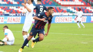 Photo of Cosenza-Monopoli 2-1: Petrucci e Kone lanciano i Lupi in Coppa Italia