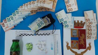 Photo of Paola, spaccio di droga: la polizia arresta due persone