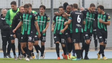 """Photo of Ascoli-Pordenone 0-1, colpaccio dei friulani al """"del Duca"""". Il tabellino"""