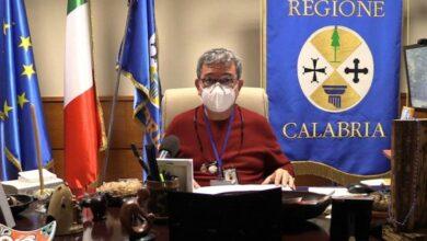Photo of Spirlì: «La Calabria unita deve fermare il Covid. Insieme ce la faremo»