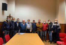 Photo of Ecco l'Asd Nuova Roggiano: riparte dalla Terza Categoria la tradizione gialloverde