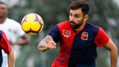 Photo of Belvedere, due volti nuovi: preso anche il difensore argentino Santoro