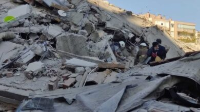 Photo of Forte terremoto in Grecia, danni registrati a Smirne