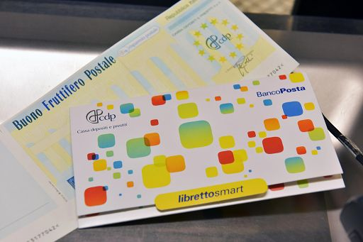 In media tutti gli abitanti della provincia hanno un libretto di risparmio e un buono postale. Confermata la centralità del risparmio postale anche grazie ai canali digitali